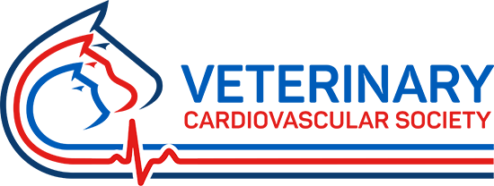 Veterianry Cardiovascular Society logo